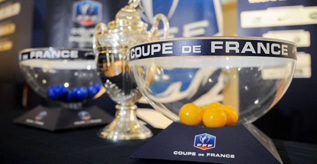 Coupe de france tirage au sort des 8es de finale - Tirage au sort coupe de france en direct ...
