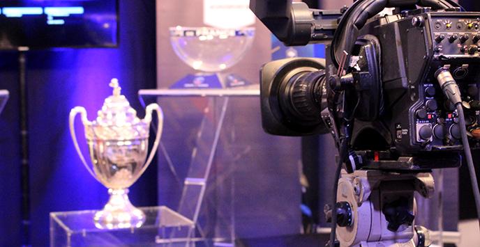 Coupe de france tirage au sort des quarts de finale ce - Tirage au sort demi finale coupe de france ...
