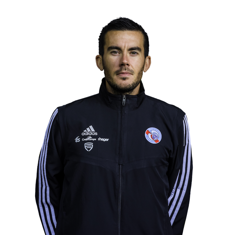 Florian Bailleux