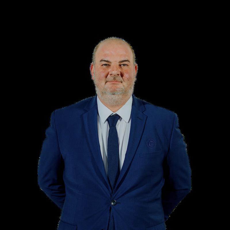 Guy Feigenbrugel